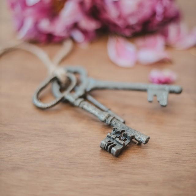 Schlüssel (1)